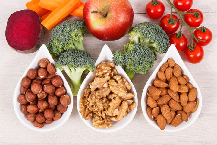 10 alimentos que te ayudan a prevenir el cáncer | Dr. Andrey Moreno Torres